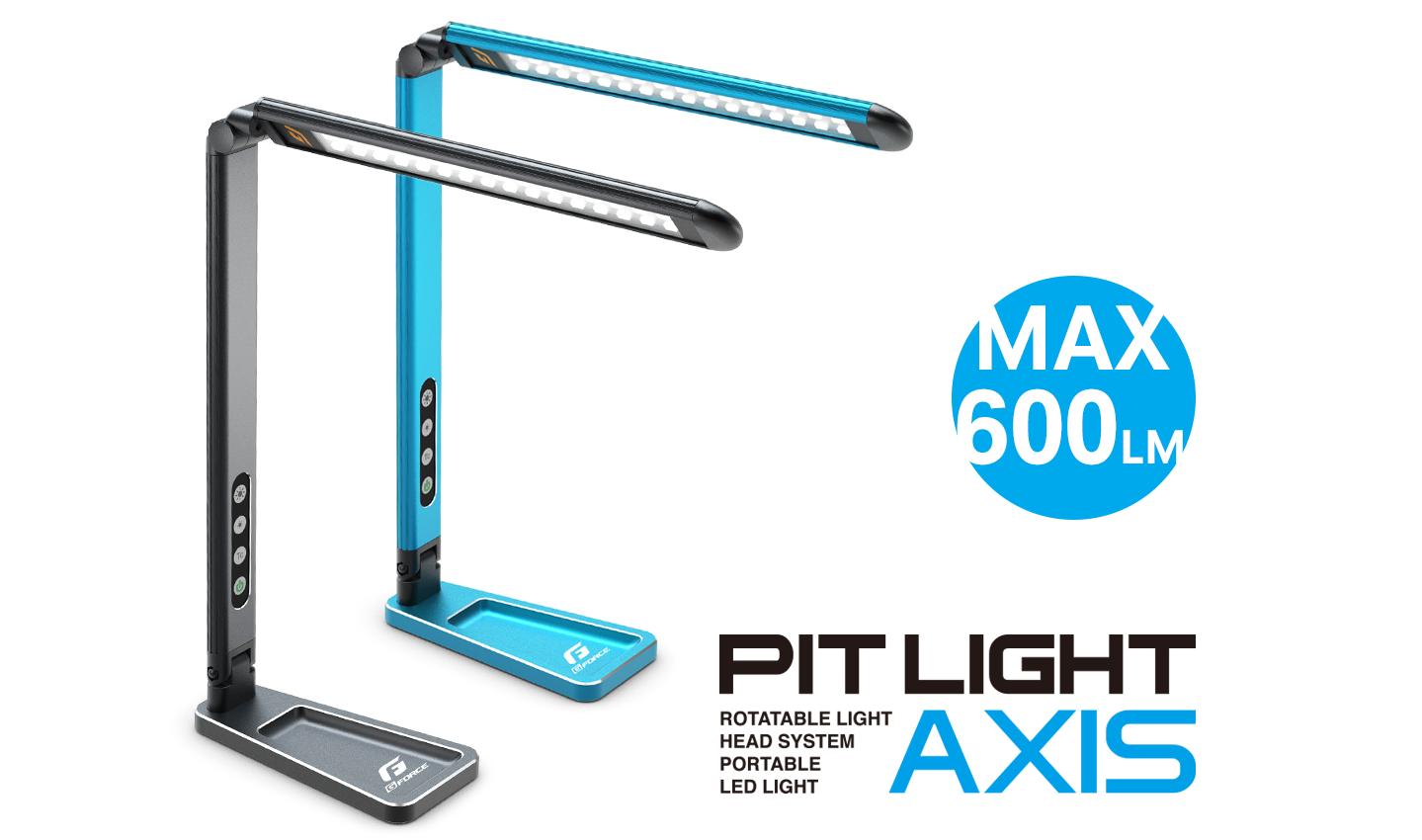 Pitlight AXIS